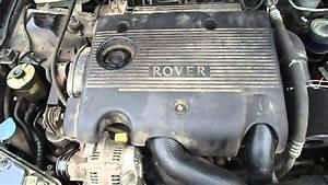 Rover 45 2 0 Diesel Engine Problem