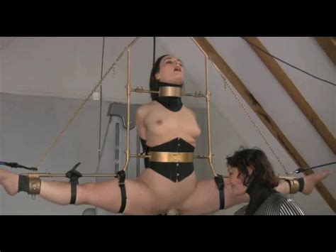 Extreme Bondage On Air Free Porn Videos Youporn
