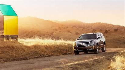 Cadillac Escalade Luxury Suv Chevrolet Suburban Esv