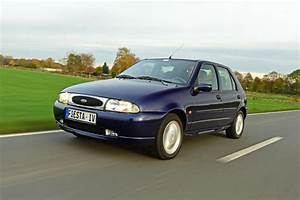 Ford Fiesta Mk4 Review