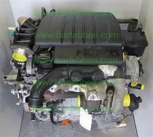 Citroen Engine Diesel Hdi 1 6 16v 9hy
