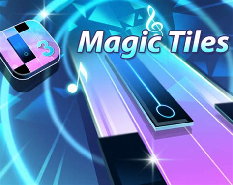 Magic tiles 3 is a 2d game which you can play at topgames.com without installation, enjoy! Magic Tiles 3 Free Music Game by 244678184