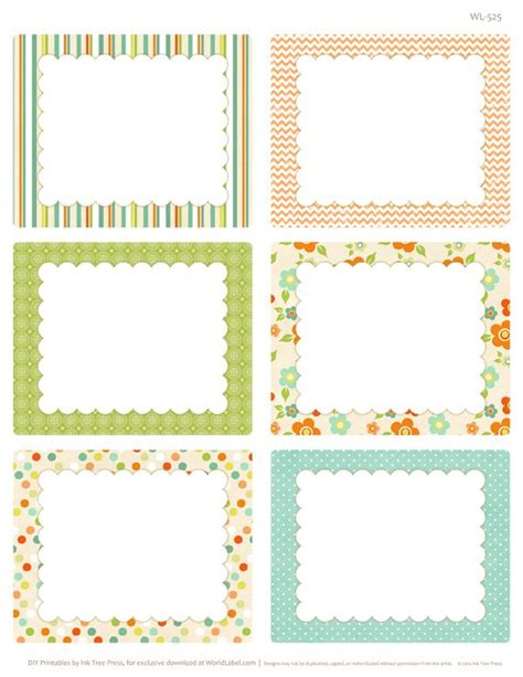 eastern creative multipurpose template zip best 25 free label templates ideas on pinterest free