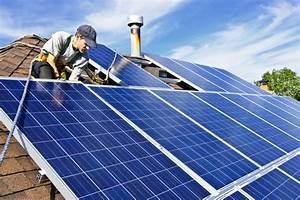 Solar Panel Installation Cost Guide  U0026 Installation Tips