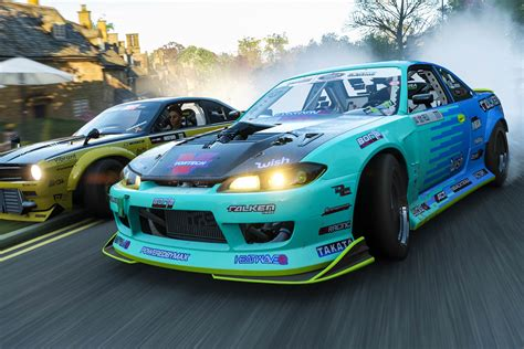 What We Learnt From A Weekend Playing Forza Horizon 4