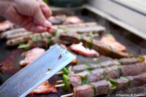 cuisiner à la plancha conseils pour bien cuisiner à la plancha