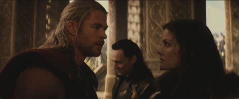 Image - Thor Loki Sif.jpg   Marvel Cinematic Universe Wiki ...