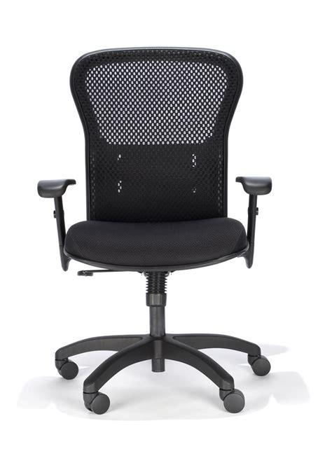 black mesh chair rfm ergonomic mesh chair rfm 161q