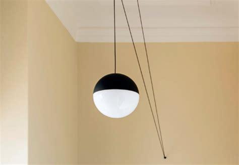 string light sphere  flos stylepark