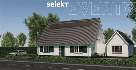 select huis open huis selekthuis in doetinchem huis bouwen
