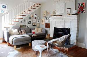 Wohnzimmer Scandi Style : 50 chic scandinavian living rooms ideas inspirations ~ Frokenaadalensverden.com Haus und Dekorationen