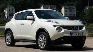 Nissan Juke Blanc : essai vid o nissan juke l 39 insolent ~ Gottalentnigeria.com Avis de Voitures