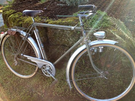 Peugeot Bicycle by Peugeot Bicycle Restoring Vintage Bicycles From The