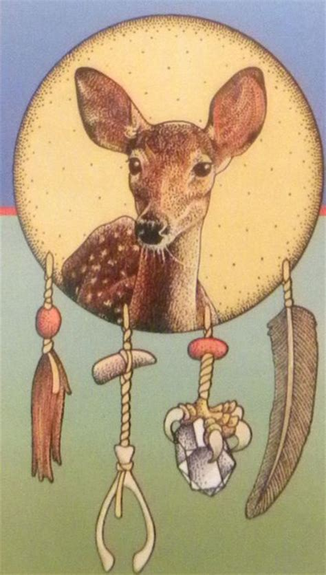 south deer medicine animal medicine totems