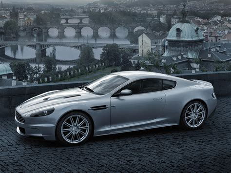 Aston Martin Dbs Wallpapers Hd Download