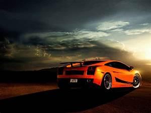 Lamborghini Gallardo Wallpapers Wallpaper Cave