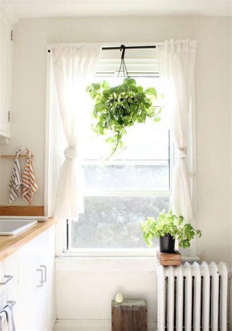 rideaux pour grandes fenetres les derni 232 res tendances pour le meilleur rideau de cuisine