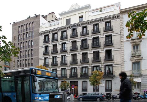 El nuevo piso de la familia zapatero en Madrid tras salir