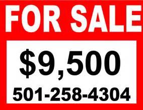 Car Sale Sign Clip Art