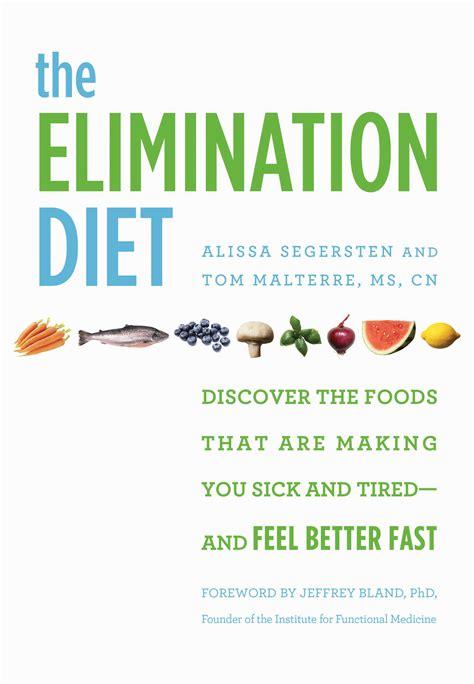 elimination diet  life nutrition