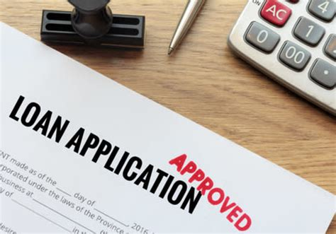 Guaranteed Loan Approval For People With Bad Credit