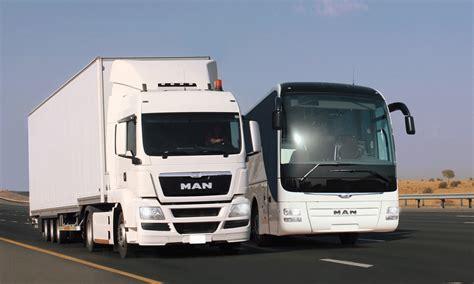 man truck bus uae sales soar