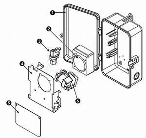 Rc2000p  U0026 Rc2000pt Series Air Actuated Controls Parts