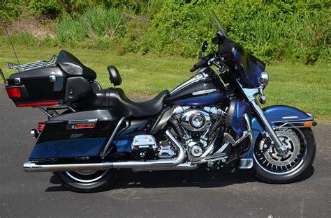 Buy 2010 Harley Davidson Electra Glide Ultra Classic On