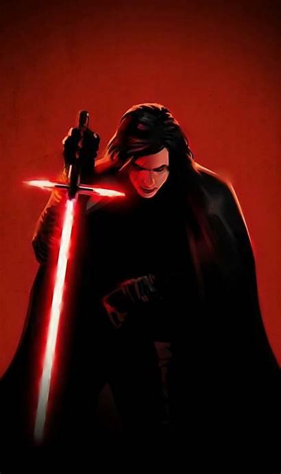 Wars Star Ren Kylo Ben Solo Adam