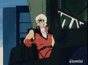 Char Aznable (Mobile Suit Gundam, Char's Counter Attack ...