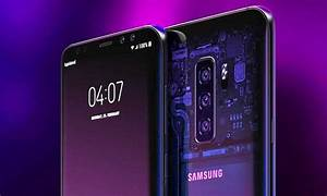 Samsung Galaxy S10+ Is Rumored to Feature 5 Cameras – Here ...