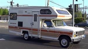 Rv Shasta Motorhome Rv F