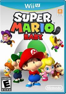 Mario Baby Waluigi | www.pixshark.com - Images Galleries ...