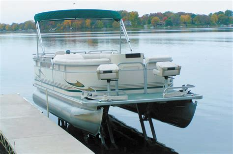 Free Standing Kayak Rack Plans by Boat Lifts Boat Docks