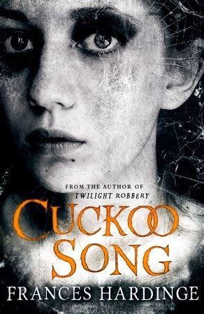 cuckoo song  frances hardinge reviews discussion