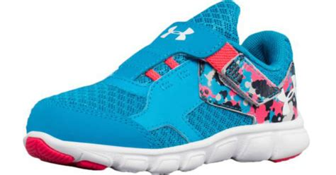academy sports kids  armour athletic shoes