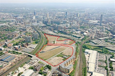 Place North West  Buyer Found For Middlewood Locks