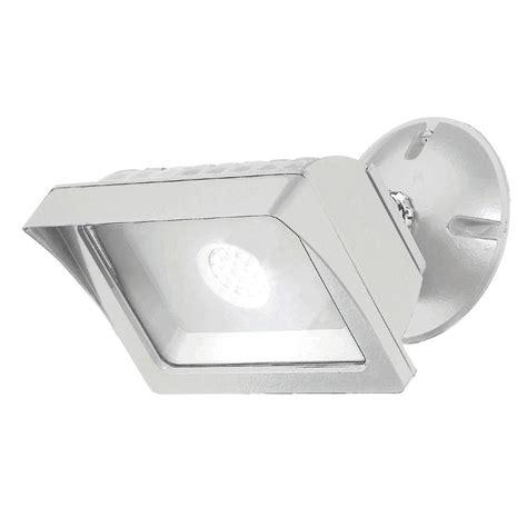 led outdoor flood light white outdoor led adjustable single flood light