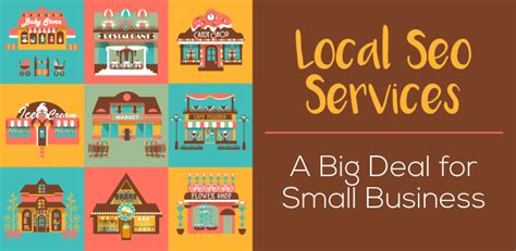 Local Seo Services - local seo services a small business primer