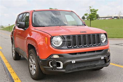 jeep suv 2017 jeep compass could be the jeep c suv we 39 ve been