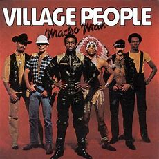 Macho Man  The Village People  Songs, Reviews, Credits
