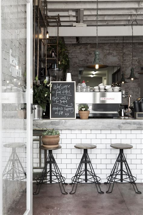 country bathroom ideas industrial style coffee bars restaurants