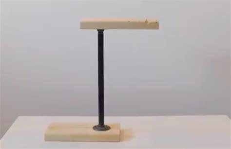 uber simple diy   pieces  wood   pipe serves