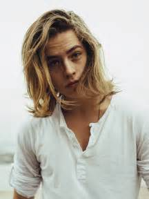 Cole Sprouse In My New York Dream ...