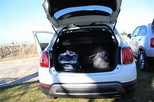Coffre Fiat 500 : coffre fiat 500x interieur fintiion lounge blog auto ~ Gottalentnigeria.com Avis de Voitures