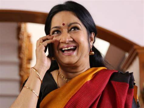 actress kalpana husband actress kalpana passes away filmibeat