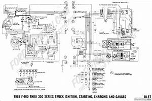 I Have A 68 Ford F100 With A 302  My Buddy Thinks It U0026 39 S A 351   It Recently Began Making A
