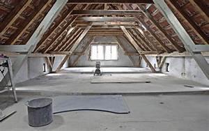 Dach Ausbauen Kosten : dachgeschoss ausbauen von der planung bis zur umsetzung ~ Lizthompson.info Haus und Dekorationen