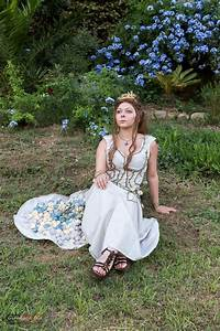 Margaery Tyrell Wedding Costume Cosplay by CircusOnMegiddo ...