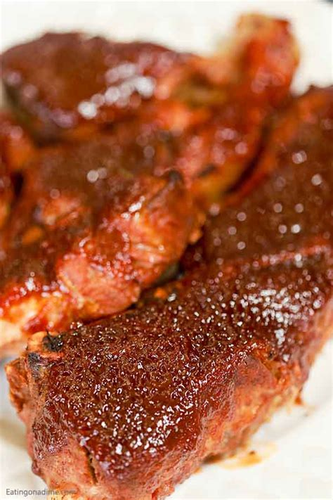 crock pot country style pork ribs recipe easy crock pot